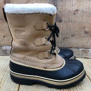 0c9e655951f Sorel Shoes - Sorel Caribou Boot